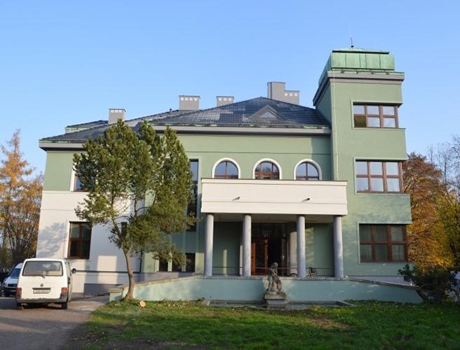 Balounkova vila